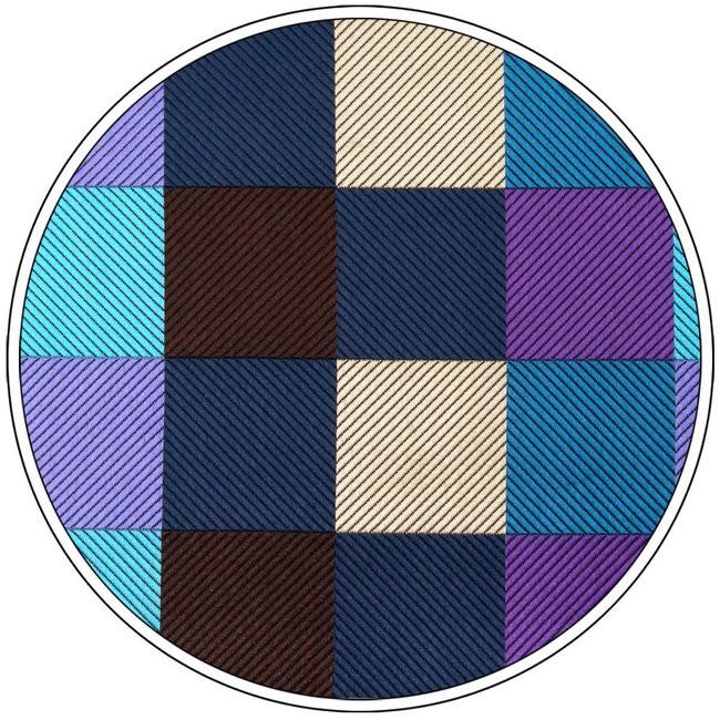HTB1RxZUNpXXXXbNXXXXq6xXFXXXU - Plaided Squares Pattern Handkerchief