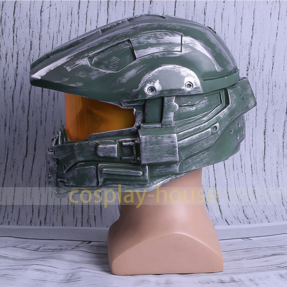 Brand New Halo Master Chief Adult Mask