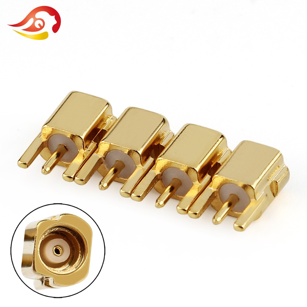 QYFANG Fastener Beryllium Copper DIY Earphone Pin MMCX Plug Audio Jack HiFi Headphone Splice Adapter For SE535 SE425 SE315 SE215