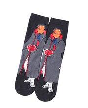 Anime Naruto Series Cosplay Socks