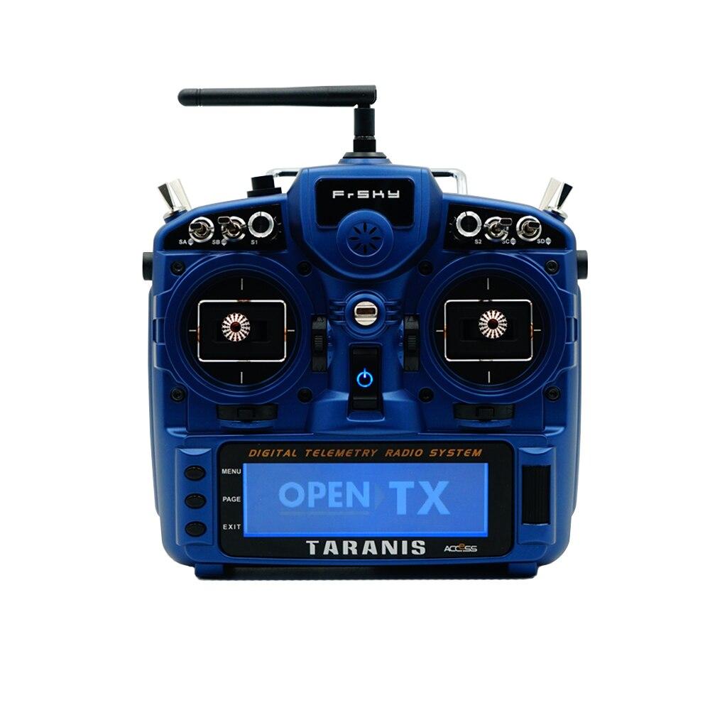 Frsky Taranis X9D Plus SE 2019 édition spéciale transmetteur télécommande pour Drone de course FPV Multirotor RC-in Pièces et accessoires from Jeux et loisirs    3