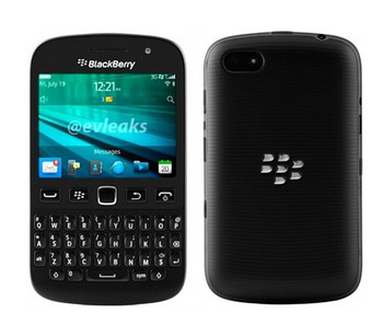 9720 Unlocked 100% Original blackberry 9720 QWERTY Keyboard 5MP Support GPS WiFi Capacitive Screen Smartphone refurbished 1