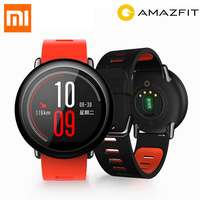 Original HUAMI AMAZFIT Pace Sport Smart Watch Smartwatch Bluetooth WiFi 1 2GHz 512MB 4GB GPS Heart