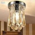 New Design Best Selling Luxury Crystal Ceiling Chandelier Light E27 Led Crystal Living lamps