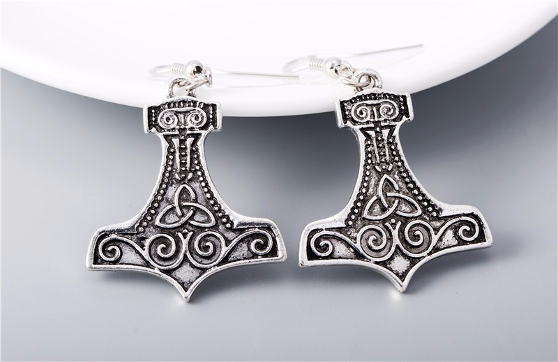 HTB1Rxd8OpXXXXaTaFXXq6xXFXXXB - Celtic Women Earrings