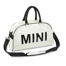 Mini cooper sacchetto del messaggero della borsa tote Dellunità di Elaborazione di viaggio duffle