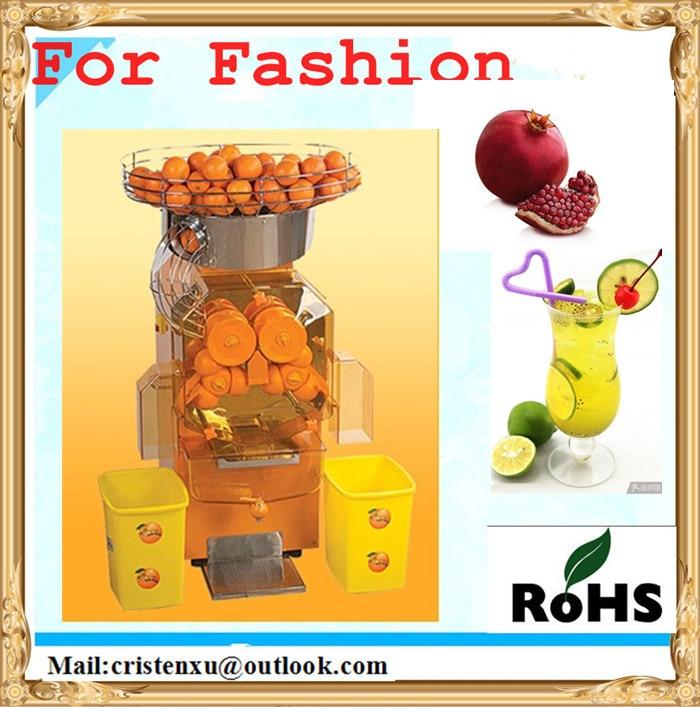 Achetez en gros industrielle juicer machine en ligne des grossistes industrielle juicer - Machine a orange pressee ...