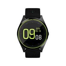 Sograce V10 Camera Bluetooth Smartwatch Inteligente-Relógio Inteligente Relógios Disque Chamada Relógio Passometer Música Connect Android Telefone Do Relógio