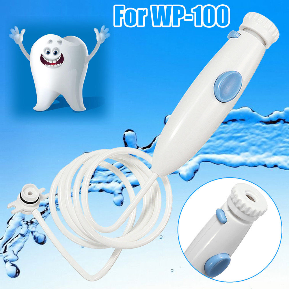 Hot Standard Water Hose Oralcare Handle Replacement For Waterpik Ultra WP-900 WP-100 J3