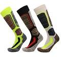Новые высококачественные зимние лыжные носки для мужчин и женщин  уличные спортивные носки для катания на сноуборде  лыжах  теплые толстые ...