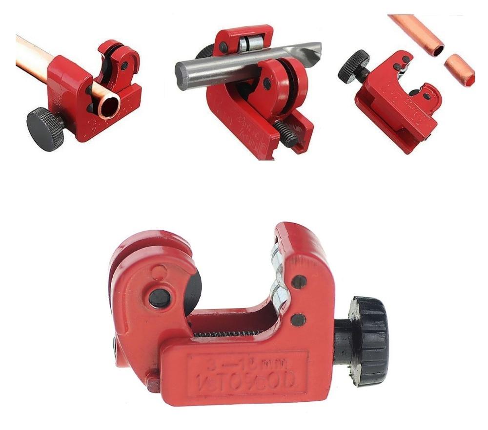 "16mm(5/8"") Mini Plumbing Tool Shear Copper Metal Tube Tubing Cutter Pipe  Slice Aluminum Iron Knife Cut|Scissors|   - AliExpress"