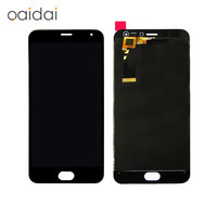 Phone Lcd For MEIZU M1 NOTE Display Touch Screen Digitizer Assembly Replacement Sparparts