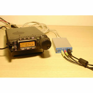 Image 3 - Ấn Bản năm 2019 FT 891/991/FT 817/FT 857D/FT 897D đặc biệt đài phát thanh Cổng kết nối