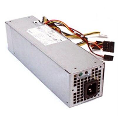 ФОТО Powe r Supply For 2TXYM 02TXYM Optiplex 790 990 240w 100% Tested Good Quality