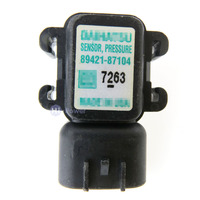 MAP Pressure Sensor 89421 87104 8942187104 For Daihatsu Terios 1 3L 3 Pins Toyota Intake Pressure