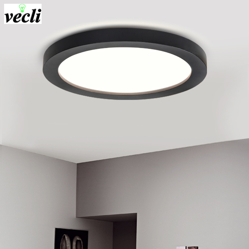 Led ceiling lamp round the living room lamps simple modern bedroom study restaurant corridor corridor balcony lamp 90-260v ceiling light living room is dome light round american idyllic corridor scandinavian simple balcony antique bedroom lamp 1852