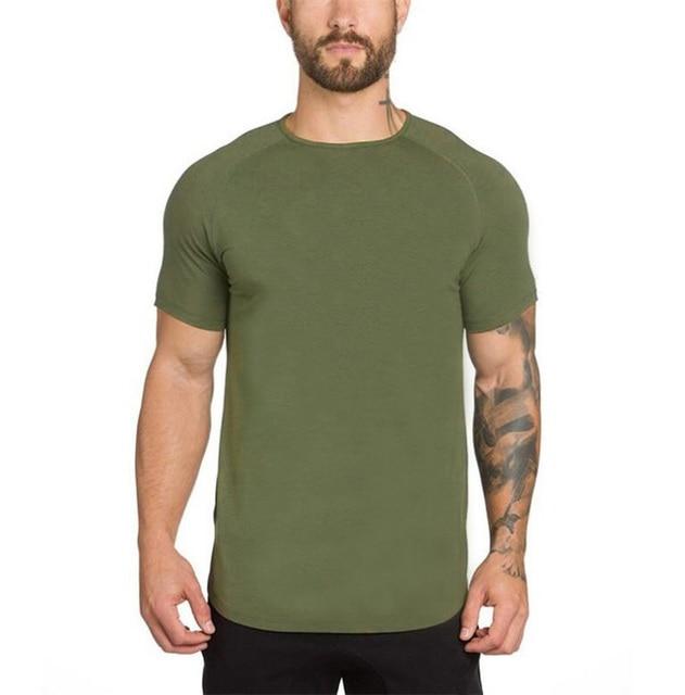 Extend Summer Short Sleeve T-shirt 8