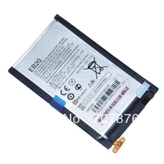 motorola droid razr battery. eb20 3.8 v baterai lithium ion untuk motorola razr xt910 droid xt912 mt8756 mb886 razr battery n