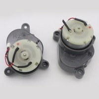 Original Right Left Side Brush Motor For Chuwi Ilife A4 X620 A6 T4 X430 X432 Robot