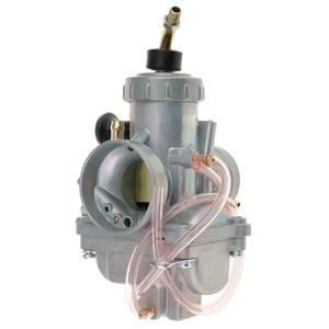 Image 3 - Carburateur pour Yamaha DT125 TZR125 & autres modèles 125