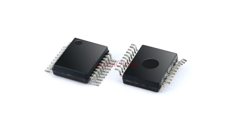 1pcs/lot WM8804GEDS/RV WM8804GEDS WM8804G WM8804 SSOP-20 In Stock