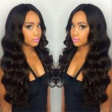 7A Peruvian Body Wave 3 Bundles Peruvian Virgin Hair Body Wave Human Hair Bundles Fashion Leader Hair Mink Body Wave Bundles