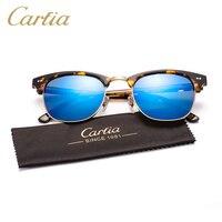 Carfia Sunglasses Women 5109 Acetate Sunglasses Brand Designer Oculos De Sol Feminino 2016 Vintage Fashion Sun