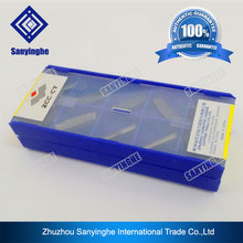 free shipping YBG302 ZPED02502-MG ZCC.CT turning tool cutter cnc Parting inserts turning tools  (30pcs)