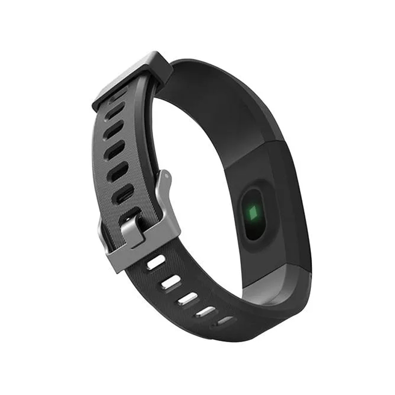 Image 3 - Bluetooth Sport Smart Band Heart Rate Monitor Fitness Tracker Bracelet Waterproof Calorie Pedometer Watch Men Women pk fitbits-in Smart Wristbands from Consumer Electronics