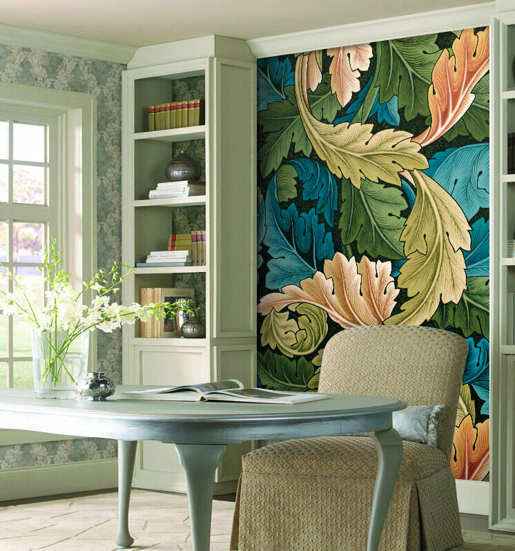 European entrance hallway mural wallpapers wall paintings Modern Canvas 3D wallpaper For Hallway Living Room Home Decoration large mural wallpaper entrance clothing store shop decoration engineering ktv entertainment hotel cafe paintings