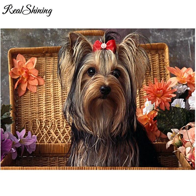 Nyaklánc kutyafaj medállal - Yorkshire Terrier