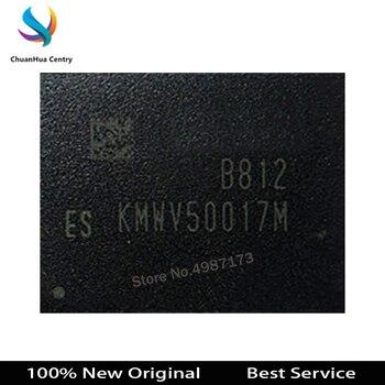1 pcs 100% New KMWV50017M-B812 BGA 254 Ball EMCP Original In Stock KMWV50017M B812 Bigger Discount for the more quantity фото