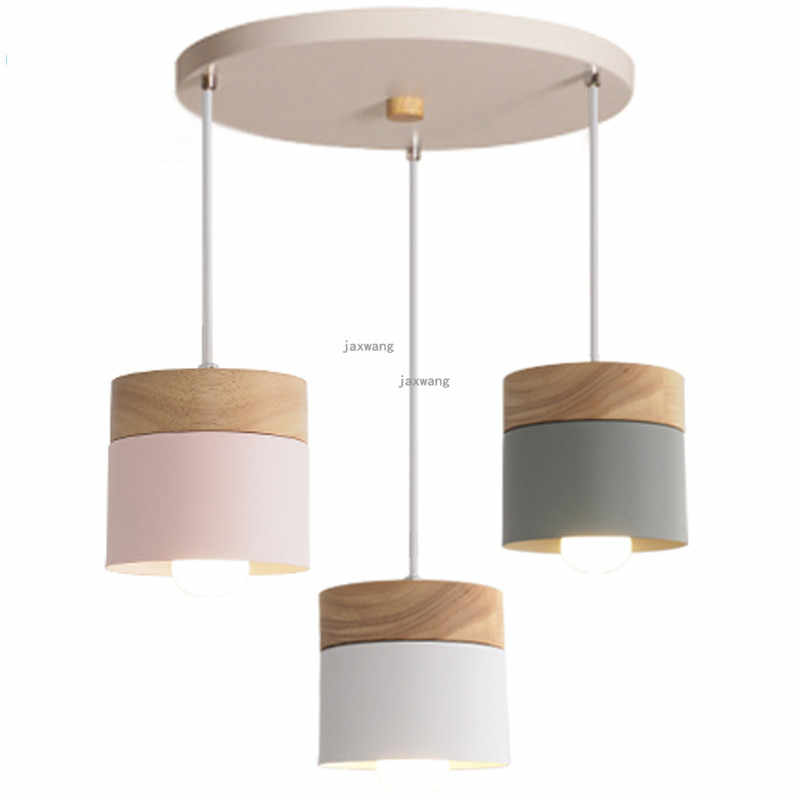 Modern Pendant Ceiling Lamps LED Pendant Lamp Lights Dining Room Pending Lighting Loft Chandelier Hanging Light Hanging Lamp