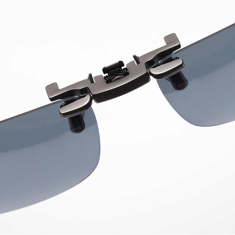 Xiaomi Turok Steinhardt TS Clip Sun-glas ses Polarized Clear Sight Sun Glas s Anti UVA UVB Mijia Myopias Outdoor Travel Fishing
