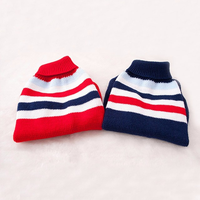 Breathable Knit Sweater  6