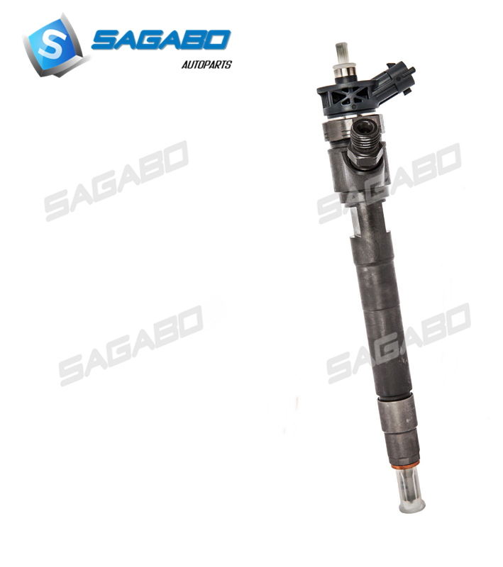 0445110297 injector For Peugeot 2007 2011 207 Hatchback 1