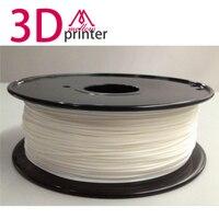 100 г 3d принтеры PA (нейлон) нити 1,75 мм/г 100 мм 3,0 ABS PLA PA PVA бедра для MakerBot Flash Forge
