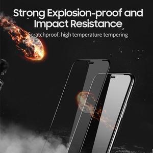 Image 5 - Benks × プロ + キングコング 10 H 9D HD スクリーンプロテクター曲面保護強化ガラスフィルムのための iPhone X Xs 最大 XR