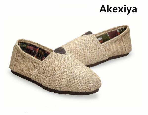 2019 Nuove scarpe di tela delle donne scarpe casual scarpe pigri bocca superficiale scarpe casual size35-45