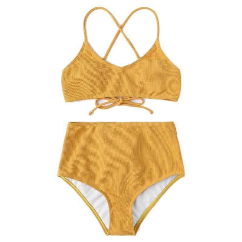 Bottoms Bikini Set 13