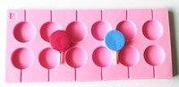 9268 Size 26 4 11 7 1 2cm Lollipop Mold Silicone Mold Sugar Mold Chocolate Mold