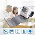 Hot sale! Automatic Digital Wrist Blood Pressure Monitor Arm Meter Pulse Sphygmomanometer