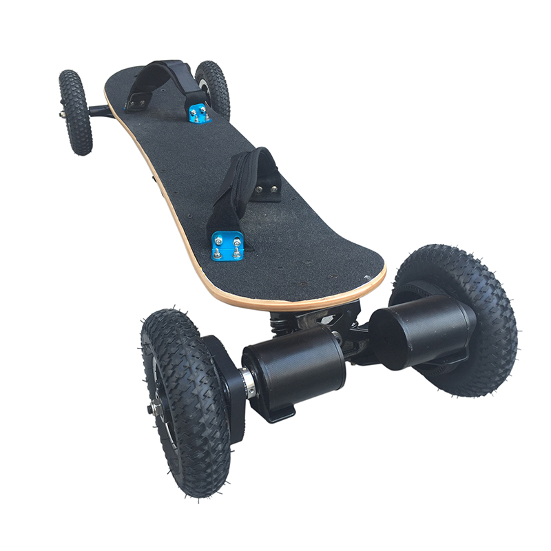alouette electric skateboard mountain longboard off road. Black Bedroom Furniture Sets. Home Design Ideas