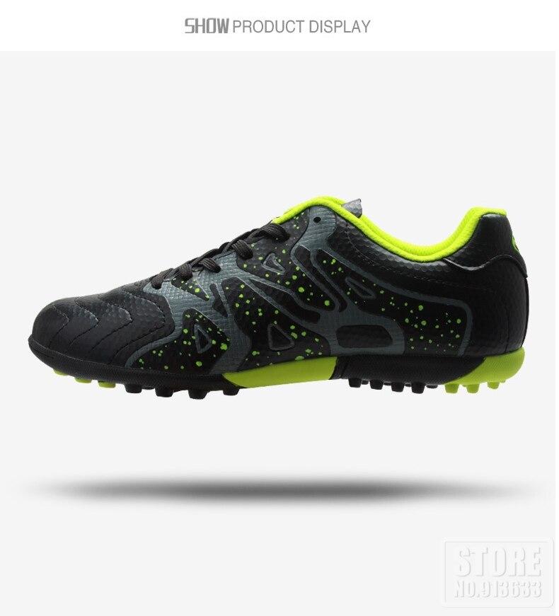 Su comercio tiene que asegurarse sobre que antes de cohechar un TIEBAO  zapatos de fútbol niños zapatos de fútbol TF Turf zapatos de fútbol botas  de fútbol ... 040e7ce372024