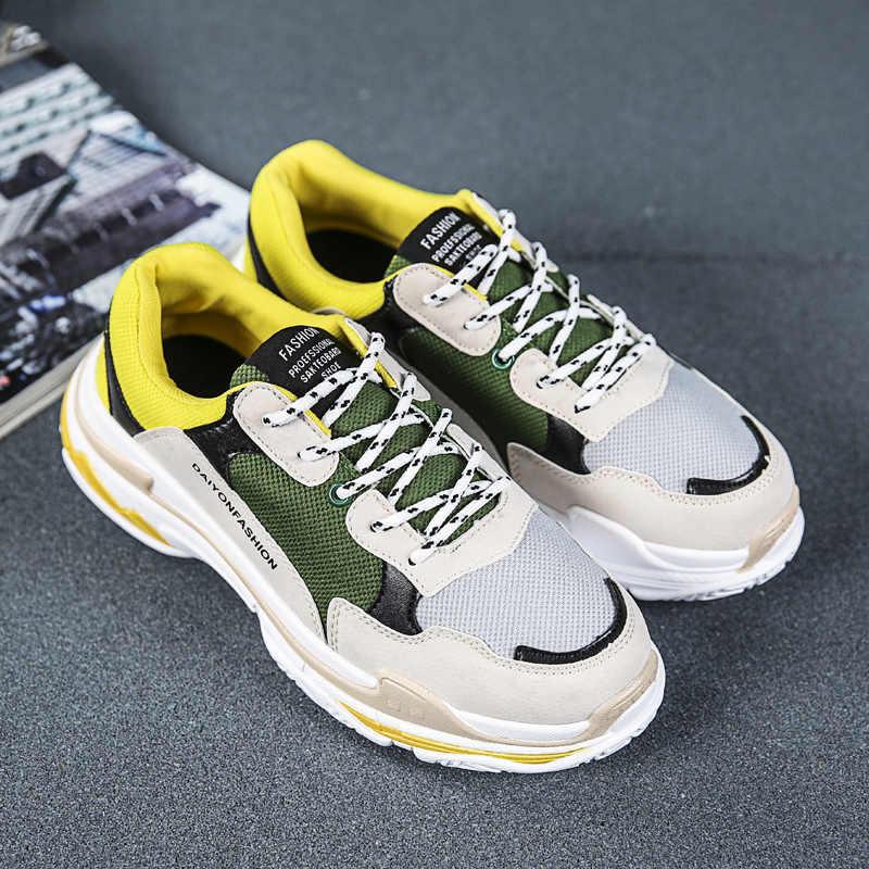 e52e97b7db Official Original Classic Men Brand 90 Walking Breathable Mesh Running  Sneaker Sport Shoes Professional Athletics Max Size 44