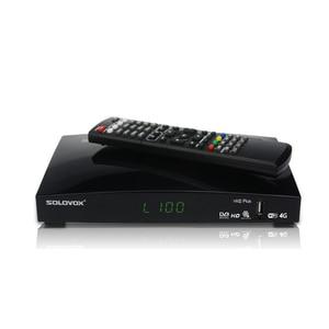 Image 5 - V8S Plus Satellite Receiver + 1 ปีCccam Clines DVB S2 MPEG 4 1080P Full HD Digital TV Tuner Receptor vs V8 Super V7