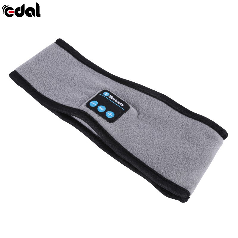 EDAL Smart Headphones Bluetooth Winter Hat Headphones Wireless Warm Music High Quality Sport Headphones bluetooth beanie hat and touchscreen gloves knitted bluetooth music hat built in stereo speakers winter hat for outdoor sports