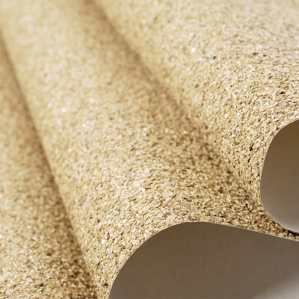 2018 Big Sale Vermiculite Glitter Textures Wallcovering Beach Color ...