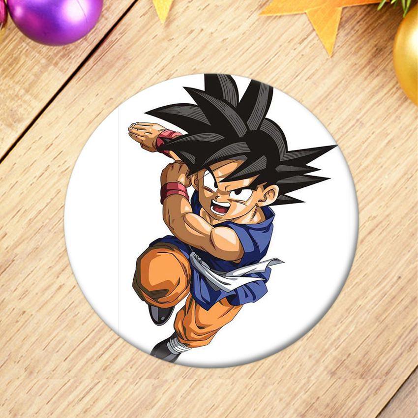 Dragon Ball (3)