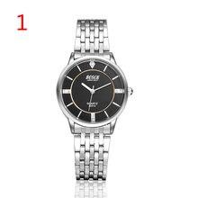 9f7880be62c Importado movimento relógio de senhoras 2019 nova atmosfera fashion à prova  d  água estudante relógio feminino